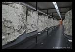 moules de la colonne Trajane