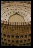 reconstitution du colisée, maquette 3D