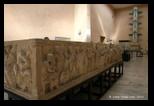 Salles musée de la civilisation romaine