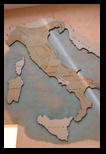conquete de l'italie pqr les romains carte