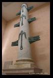 Rostres - musée de la civilisation romaine
