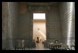 Temple d'Auguste d'Ankara - musée de la civilisation romaine