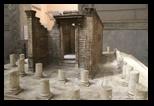 Temple d'Auguste, à Ankara