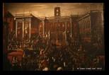 Ignoto, Corteo papale a piazza del Campidoglio, meta 17e