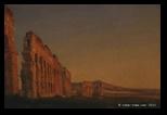 Ippolito Caffi, aquedotto