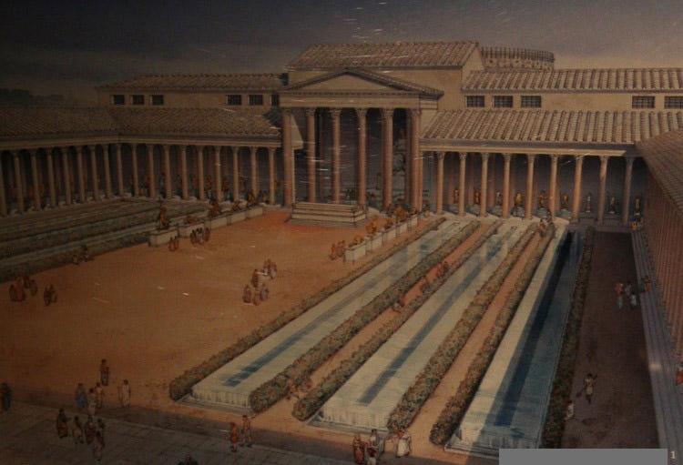 Temple de la Paix