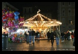 Place Navone - nocturne
