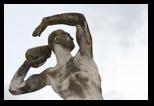 foro italico - stade des marbres