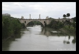 pont flaminio