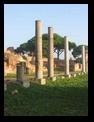 ostia antica -forum