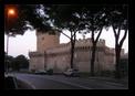 Ostie - chateau