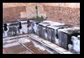 ostia antica - latrines