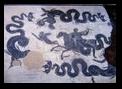 mosaiques d'Ostie antique