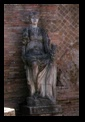 Ostie - photos statues