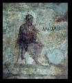 thermes romains d'Ostia