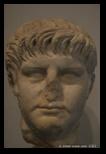 Neron, jeune et moins jeune colline du Palatin