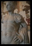 Hermes colline du Palatin