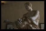 Ares, restauré par le Bernin palazzo altemps - musée national romain