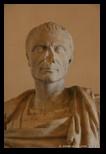 Jules César - musée national romain