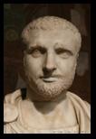 Geta palazzo altemps - musée national romain