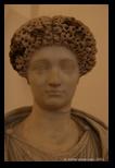 Giulia, fille de Titus palazzo altemps - musée national romain