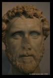 Antonin le Pieux, premier étage, empire