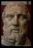 Buste d'Hérodote