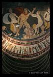 Panello parietale  illas romaine, fresques et mosaïques, Palais Massimo