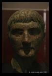 Buste de Germanicus