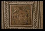 mosaiques et sculpture République Romaine