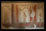 Complexe impérial de Roma Termini - Villas romaine, fresques et mosaïques, Palais Massimo
