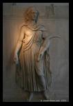 relief du Temple d'Hadrien