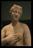 Aphrodite de Ménophantos - sculpture République Romaine