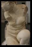 Aphrodite de Doidalsas - premier étage, empire