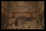 Villa di Castel di Guido, fresques et mosaïques, Palais Massimo