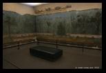 Villas romaine, fresques et mosaïques, Palais Massimo