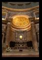 intérieur panthéon