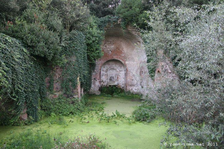 Parc de la Caffarella