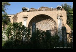 Fausses ruines - villa torlonia