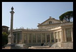 Teatro Villa Torlonia