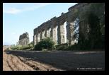 acquedotto appio rome