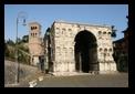 arc de janus - rome