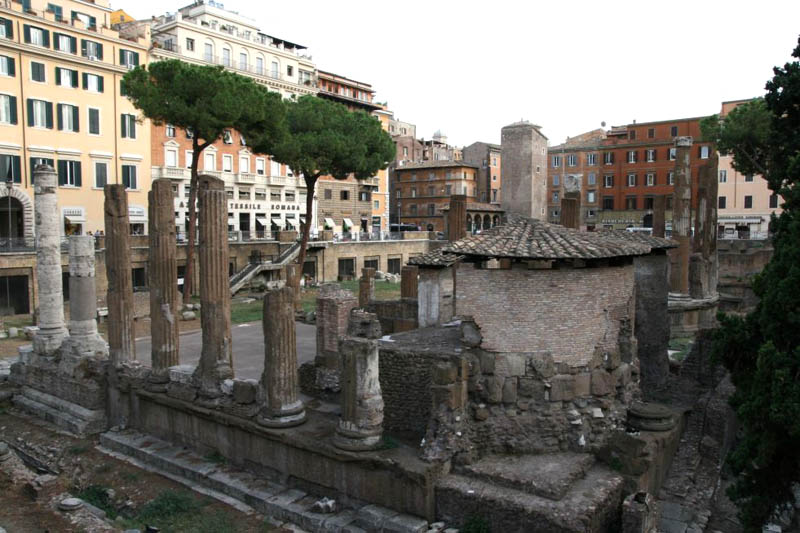 a map of ancient rome html with Largo Argentina on Forum Romanum also PO ROME 023  005 large moreover Ponte Vecchio also Qa Rim 2011 besides Ancient China.
