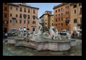 fontaine - place Navone