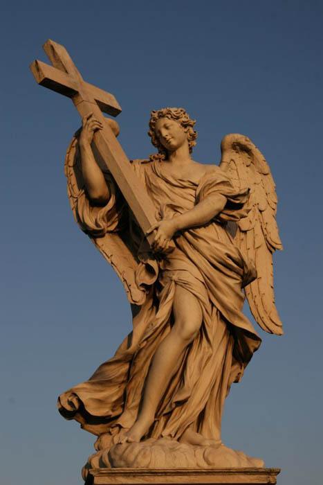 pont saint ange à rome