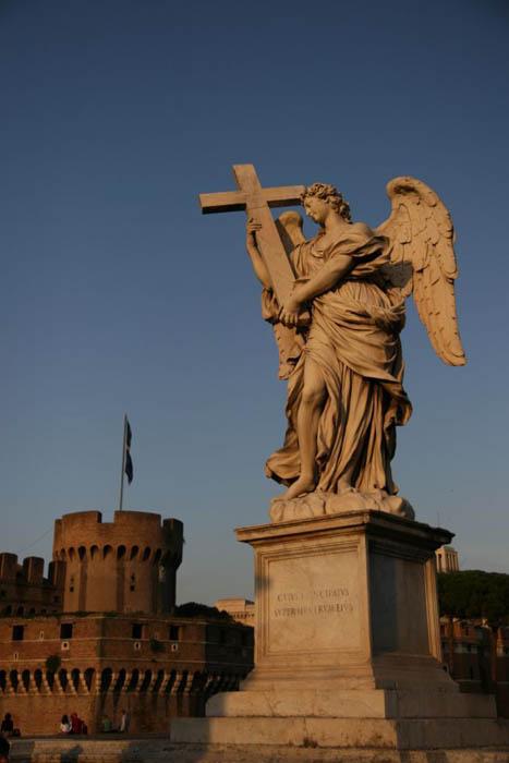 pont saint ange