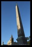 Obélisque, Piazza del Popolo, Rome