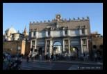 Porta del Popolo, Rome