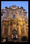 Eglise Sainte Marie Madeleine à Rome