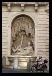 giunone - quattro fontane, roma